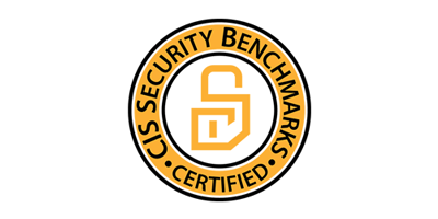 CIS Security Benchmark certification